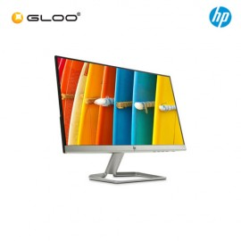 HP 22f 21.5-inch IPS LED Backlit Monitor