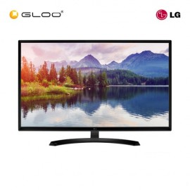 "LG 32"" IPS LED Monitor 32MP58HQ"