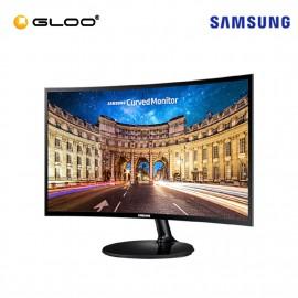 """Samsung 27"""" Curve Monitor LC27F390FHEXXM"""
