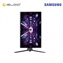 """Samsung Odyssey 27"""" FHD Gaming Monitor LF27G33TFWEXXM"""