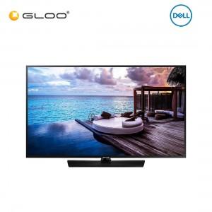 """Samsung 55"""" 4K HTV HG55AJ690"""