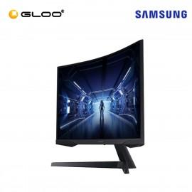 Samsung Odyssey G5 27'' Gaming Monitor (LC27G55TQWEXXM)