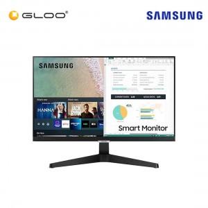 """Samsung 24"""" Flat Monitor LS24AM506NEXXM"""