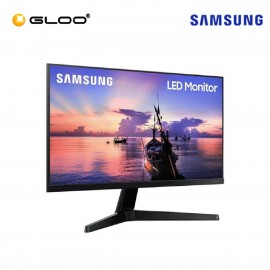 "Samsung 24"" IPS Monitor LF24T350FHEXXM"