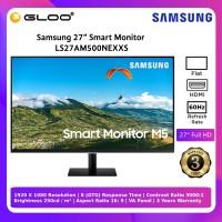 Samsung M5 27'' SMART MONITOR LS27AM500NEXXS