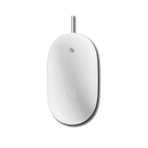 Apple Wired Mouse