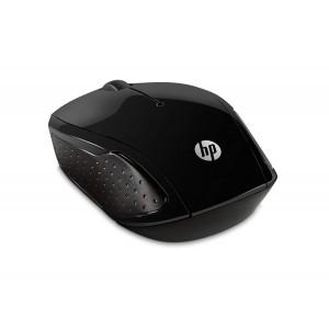 HP Wireless Mouse 200 (X6W31AA) - Black
