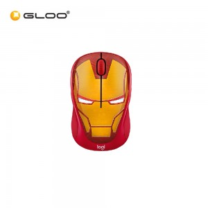 Logitech M238 Marvel Collection -Iron Man 910-005560