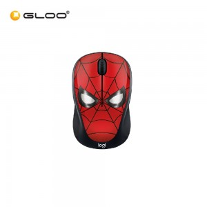 Logitech M238 Marvel Collection - Spiderman 910-005559