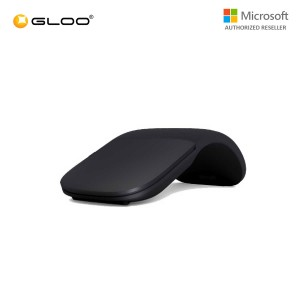 Microsoft Surface Arc ELG-00005 Mouse - Black