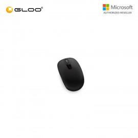 Microsoft 1850 Wireless Mobile U7Z-00005 Mouse - Black