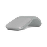 Microsoft Surface Arc Mouse - Silver