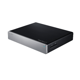 Samsung HomeSync GT-B9150 1TB (Personal Cloud Storage) - Black