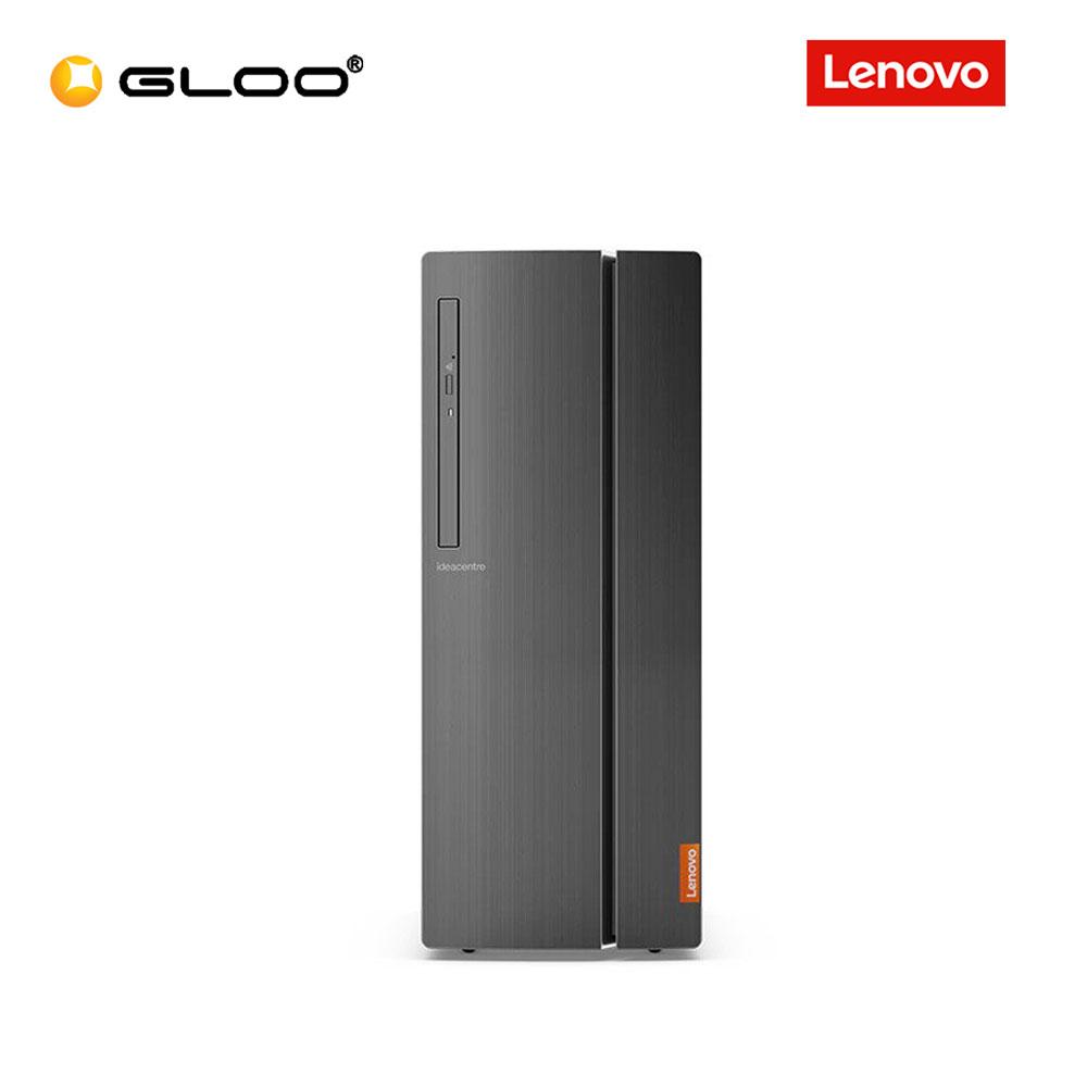 Lenovo IdeaCentre 510A-15ARR 90J000A2MI Desktop (Ryzen3-3200G/4GB/1TB/AMD Vega 8/W10H/3Y/Kb+Mse/H&S)