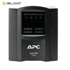 APC Smart-UPS 750VA LCD 230V SMT750I - Black