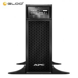 APC Smart-UPS SRT 3000VA 230V SRT3000XLI - Black