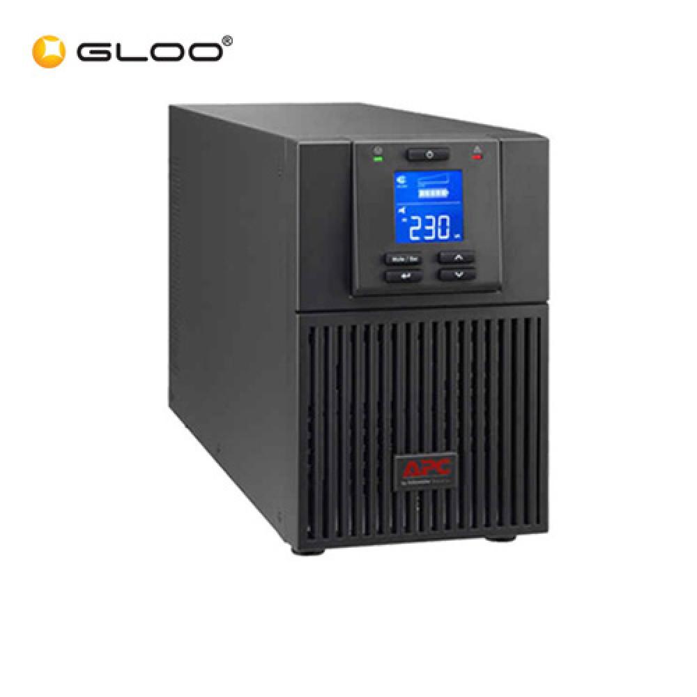 APC Smart-UPS On-Line RC 1000 VA/800 W 230 V - SRC1KI - Charcoal