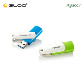 Apacer AH335 64GB flash drive AP64GAH335G-1