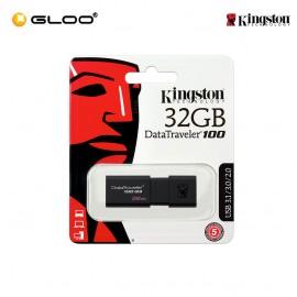Kingston Data Traveler DT100G3/32GB