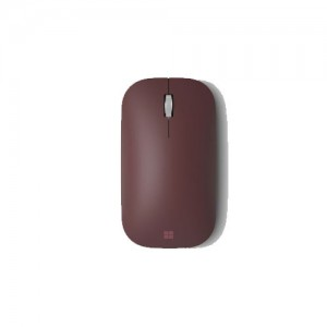 Microsoft Surface Mobile Mouse Bluetooth Burgundy - KGY-00015