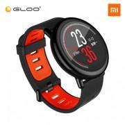 Xiaomi Huami AMAZFIT Pace Bluetooth 4.0 Sports Smart Watch - ENGLISH VERSION BLACK