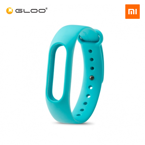 Mi Band Strap - HRX Edition Blue