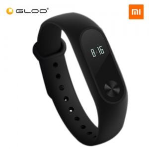 [ORIGINAL MALAYSIA] Xiaomi Mi Band 2 (OLED) Heart Beat Touch MiBand V2 Wristband Smartwatch