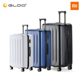 "Mi Trolley 90 Point Luggage 28"" (Blue)"
