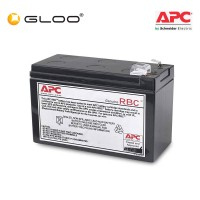 [Pre-Order*] APC Replacement Battery Cartridge #110 APCRBC110