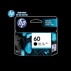 [Set of 2] HP 60 Black Ink Cartridge (CC640WA)