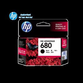 [Set of 4] HP 680 Black Ink Cartridge