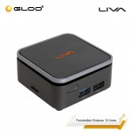 LIVA Q2 Mini PC 4G/32G 95-779-NB3042 + Pre-installed Window 10 Home