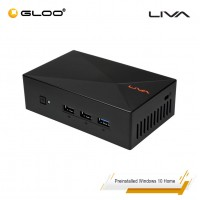 LIVA XE Mini PC 2G/32G 95-779-NB3042 + Pre-installed Window 10 Home