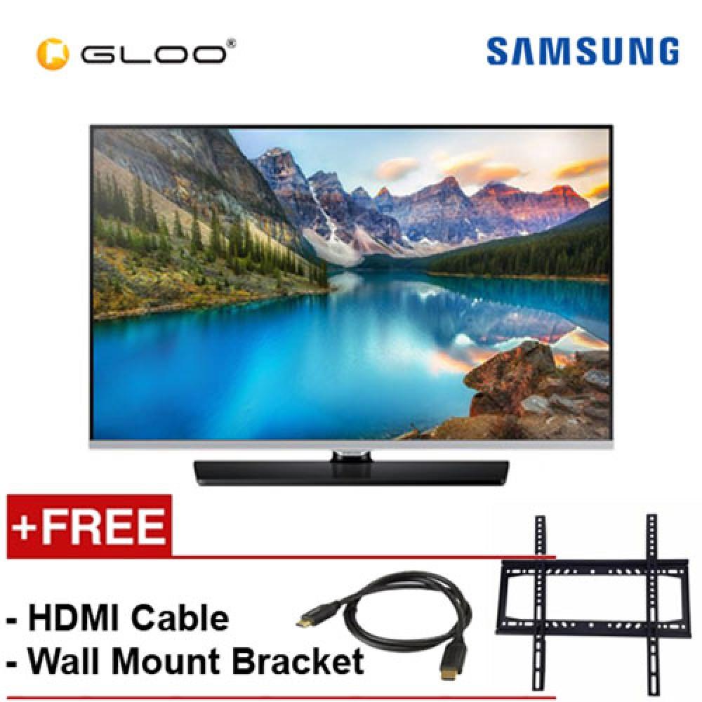 "Samsung 48"" HTV HG48AD670-Black [FREE Wall Mount Bracket + HDMI Cable]"