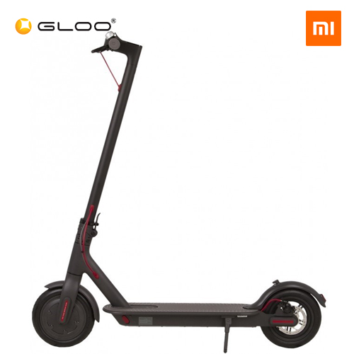 Mi Electric Electronic Foldable Scooter (Black) M365