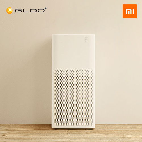 Xiaomi Air Purifier 2 with 3 Layer Purification and Smart Control (Wifi Remote)