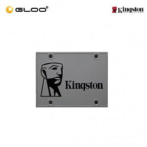 """Kingston 480GB SSD UV500 SATA3 2.5"""" (SUV500/480G)"""