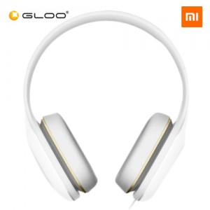 Xiaomi Headphone Comfort (White) - Original Mi Malaysia