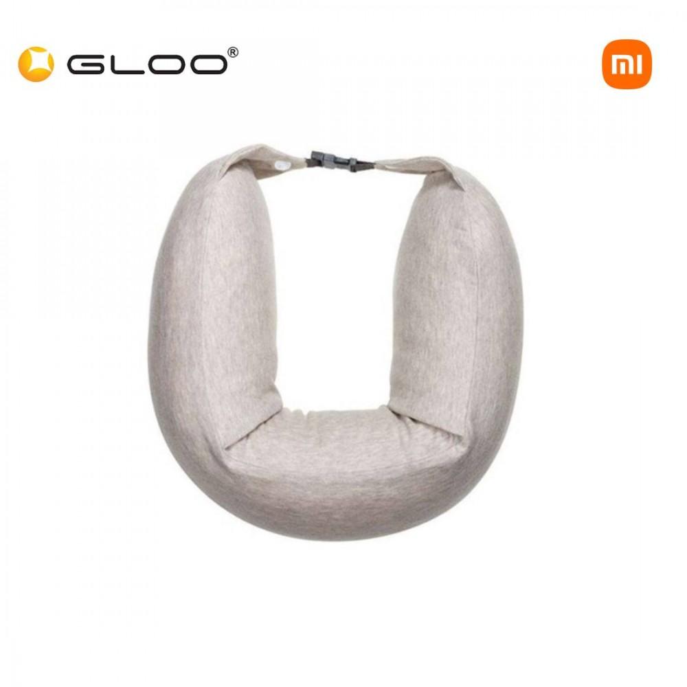 Mi 8H Travel / Pregnancy U-Shaped Pillow (Cream)