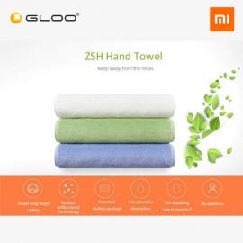 ZSH Face & Bath Towels