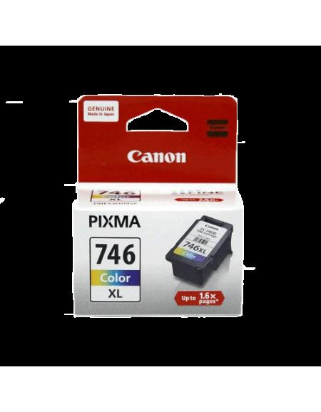 Canon CL-746XL Ink Cartridge - Color