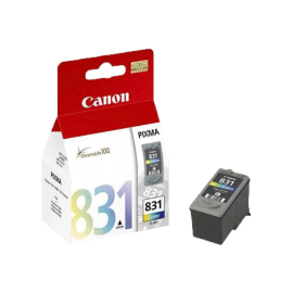 Canon CL-831 Ink Cartridge - Color