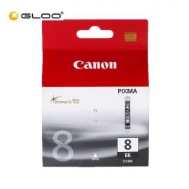 Canon CLI-8BK Ink Cartridge - Black
