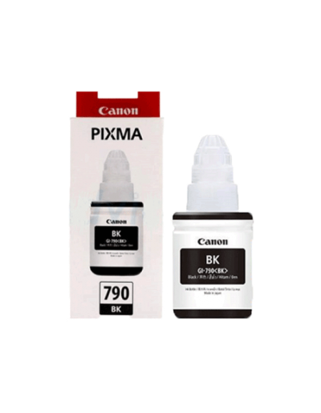 Canon GI-790 Ink Cartridge - Black
