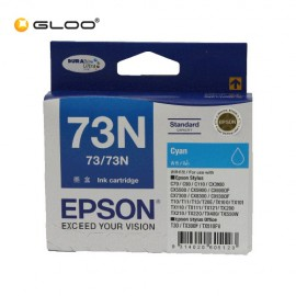 Epson C13T105290 Ink Cartridge - Cyan
