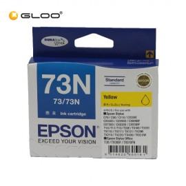 Epson C13T105490 Ink Cartridge - Yellow