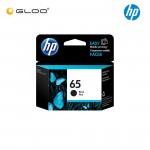 HP 65 Black Original Ink Advantage Cartridge N9K02AA