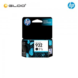 HP 932 Black Original Ink Advantage Cartridge CN057AA