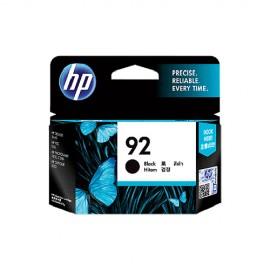 HP 92 (C9362WA) Ink Cartridge - Black