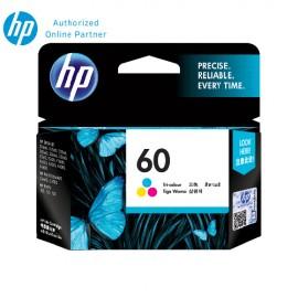 HP 60 Tri-color Original Ink Advantage Cartridge CC643WA